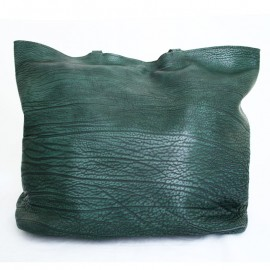 Shopping bag XL verde